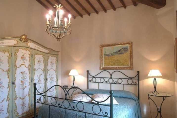 Suite Il Pino - Bedroom